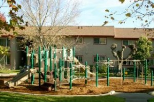 Mutual Housing at Foothill Farms