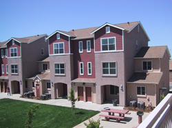 Mutual Housing at Lemon Hill