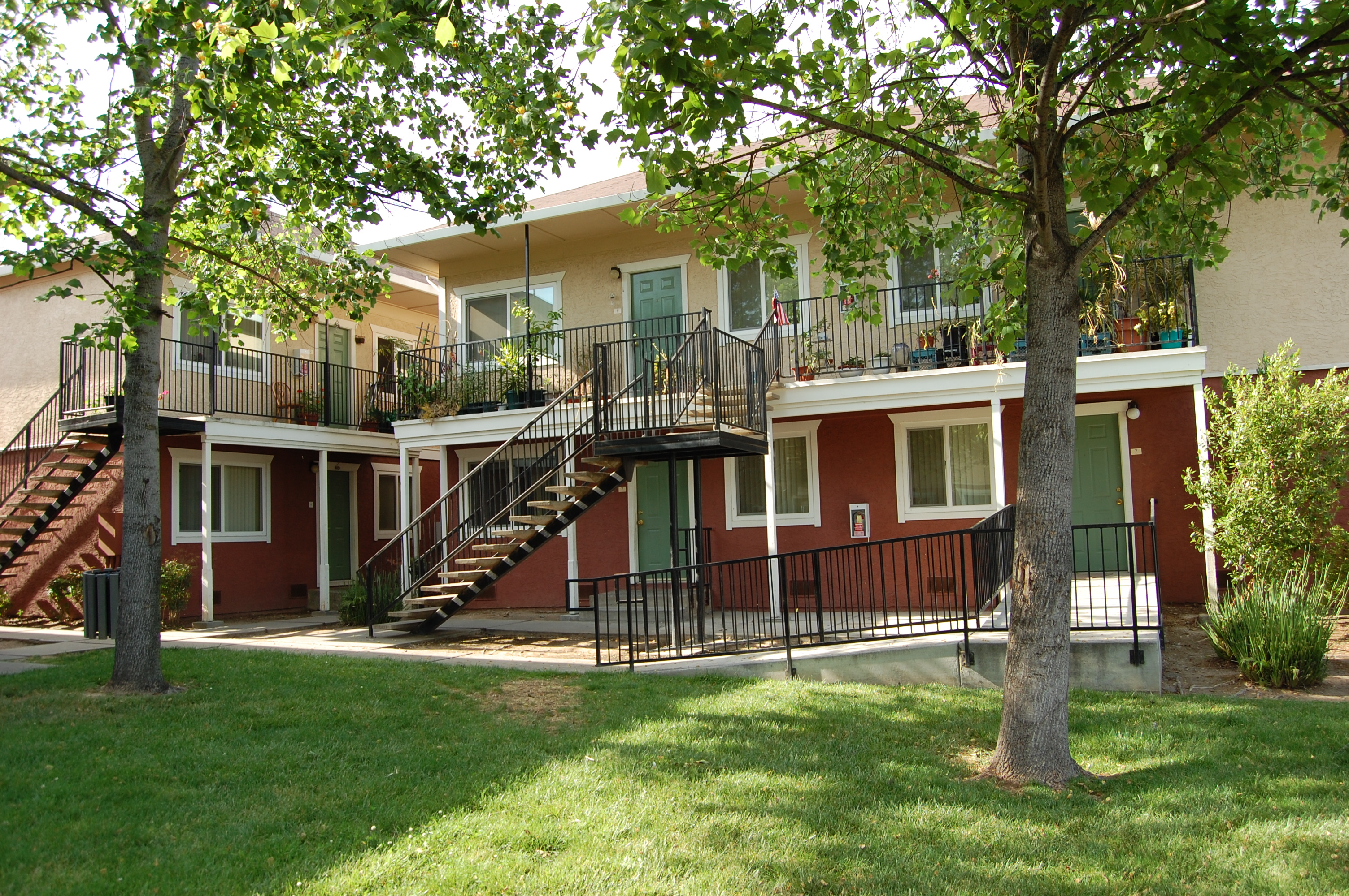 Low Income Apartments In Natomas Sacramento