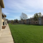 Mutual Housing at Greenway