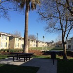 Mutual Housing at Greenway Picnic Area