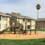 Mutual Housing at Greenway Activity Equipment