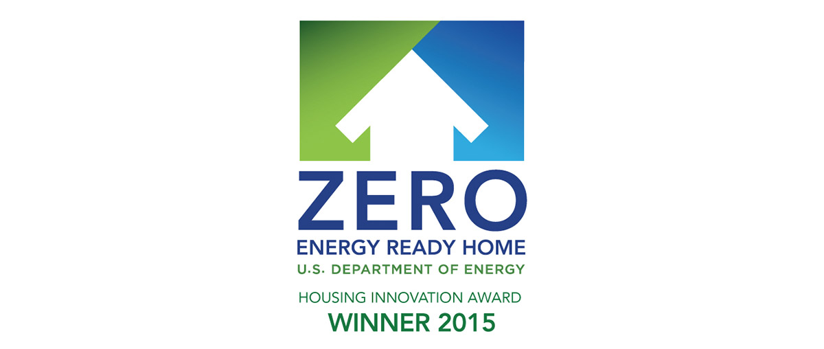 Mutual Housing Wins Award for Zero Net Energy!
